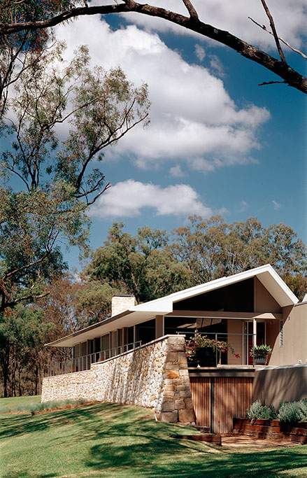 hunter_valley_house, Ewen House, Broke house,single residential
