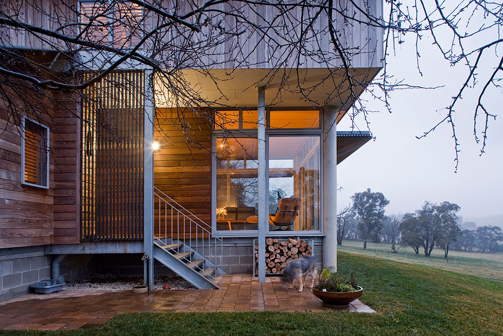 mittagong farmhouse