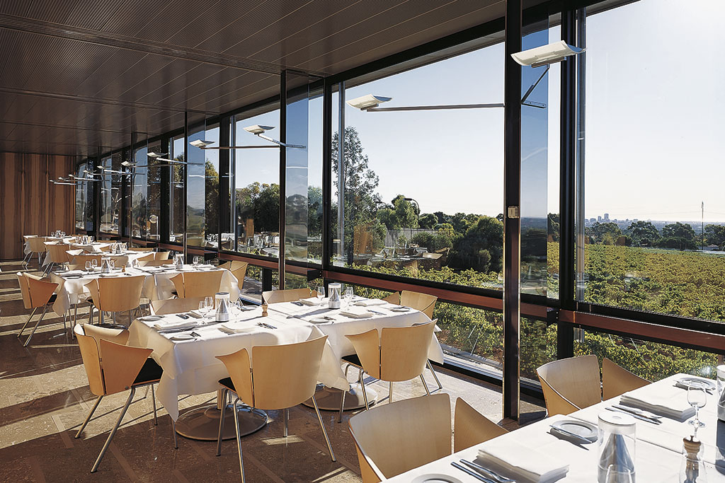 Penfolds Magill Winery_restaurant