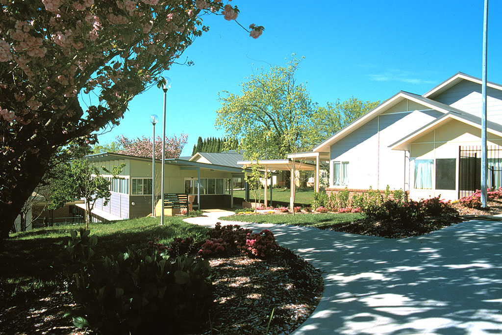 Bodington, wentworthfalls, catholic healthcare,seniors living, aged care