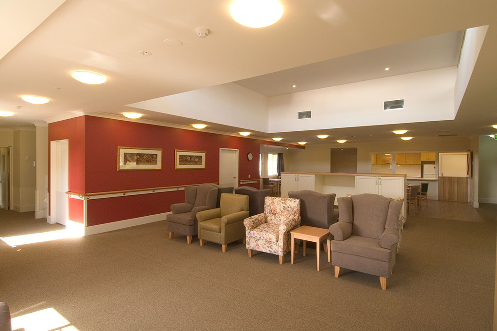 Inner west health centre_foyer,seniors living, aged care, croydon, IWHC