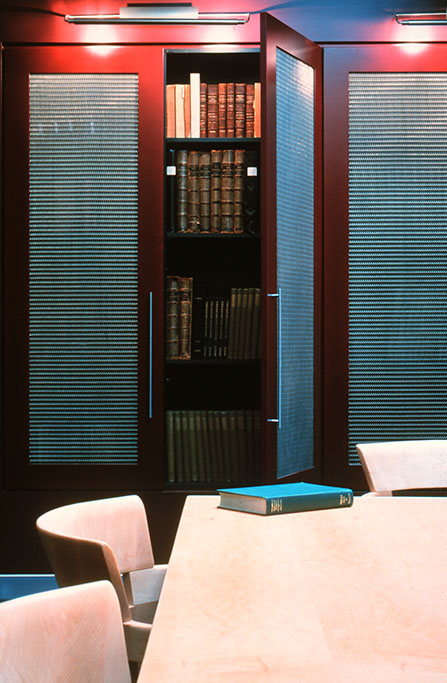 Schaeffer fine arts library, power library, Sydney university