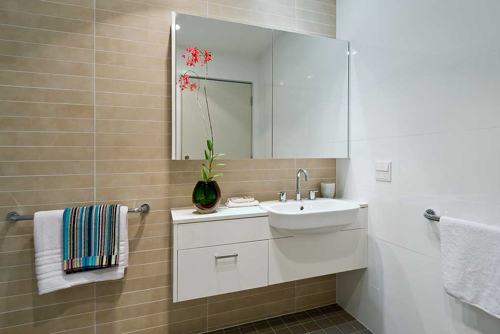Hillcrest_village_bathroom, seniors living, aged care