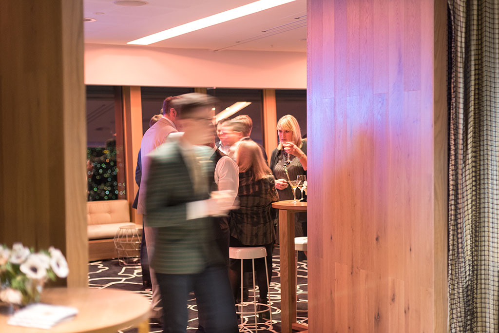 sydney tower, sydney centerpoint tower, event space, bar